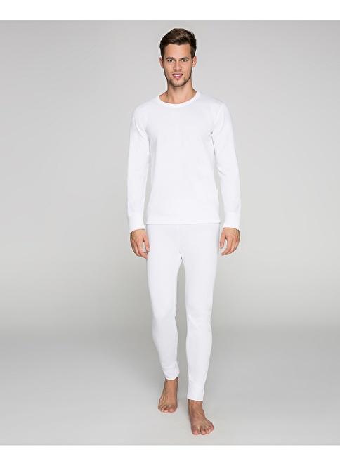 Thermoform 2 li Takım Beyaz